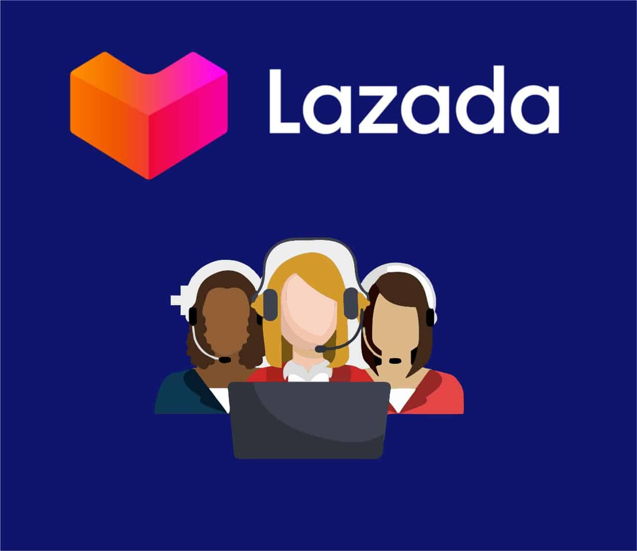 Call Center Lazada Pusat Telepon Alamat Email Medsos 24 Jam