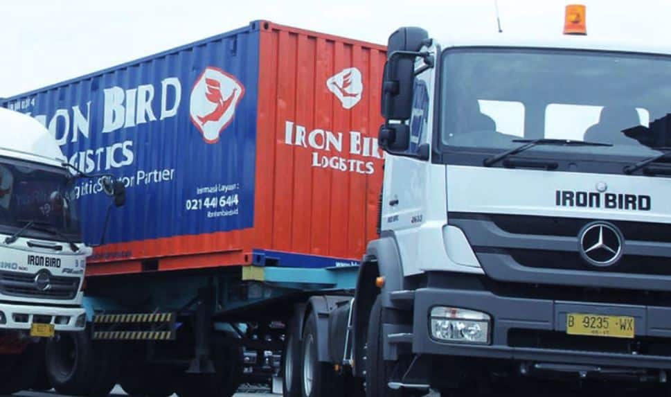 Iron-Bird-Logistic