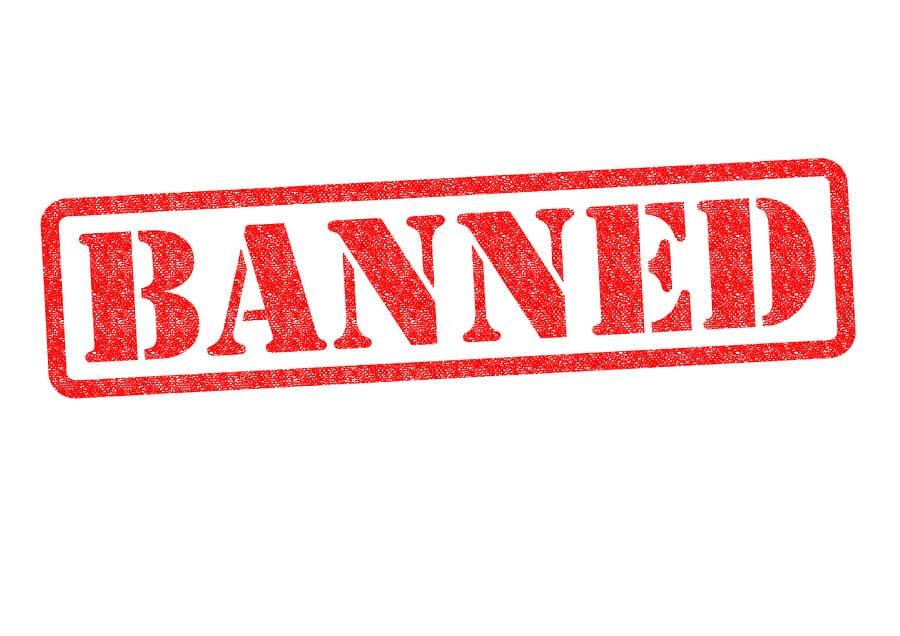 Anti-Banned