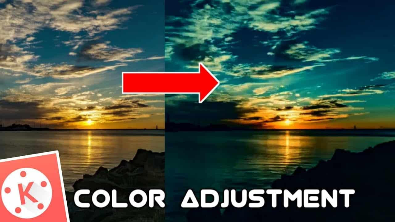 Color-Adjustment