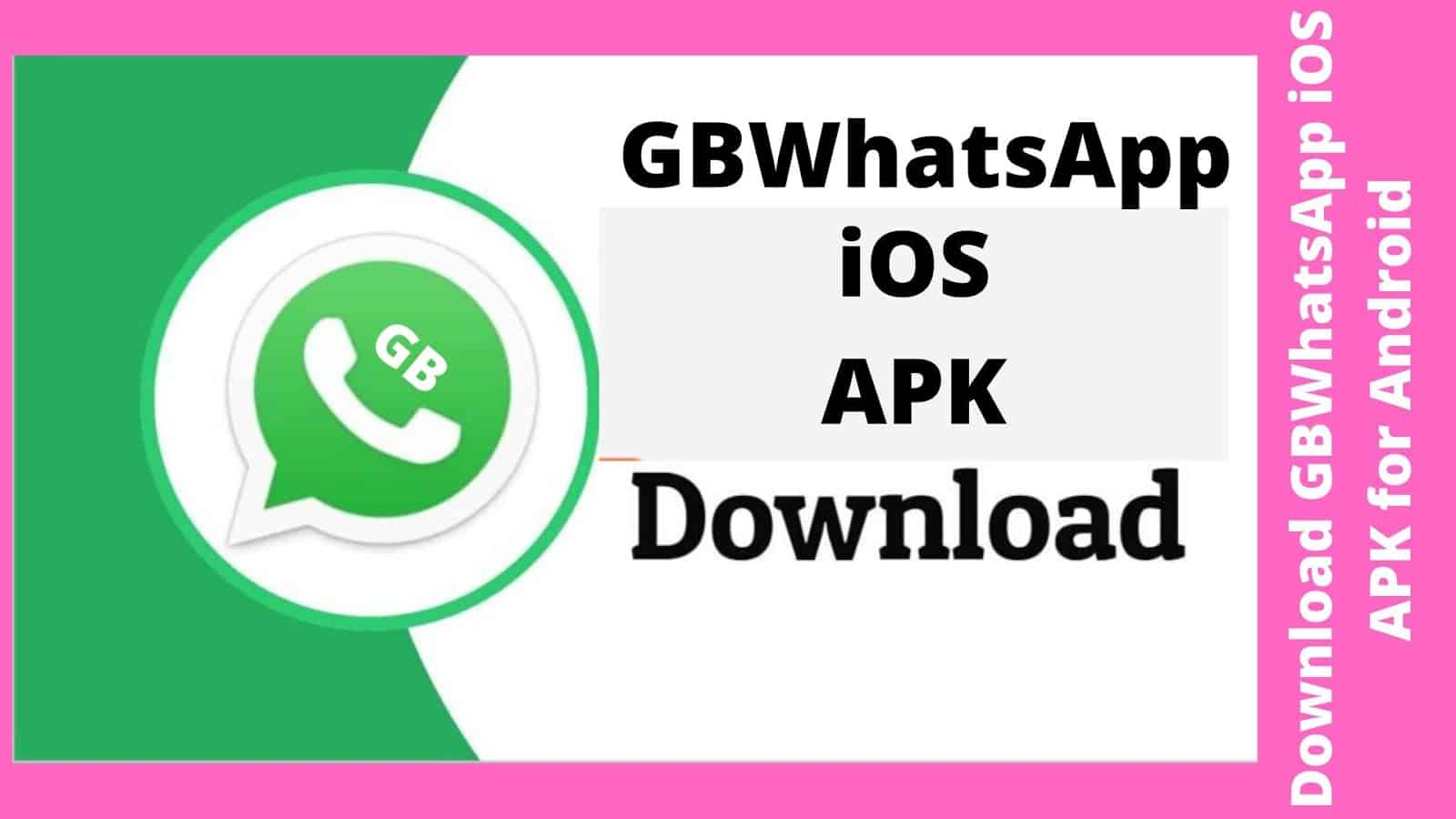 Download-GBWhatsApp-iOS