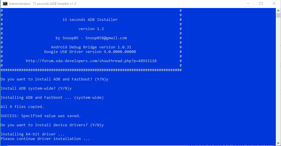 Download-ADB-Fastboot-And-Drive