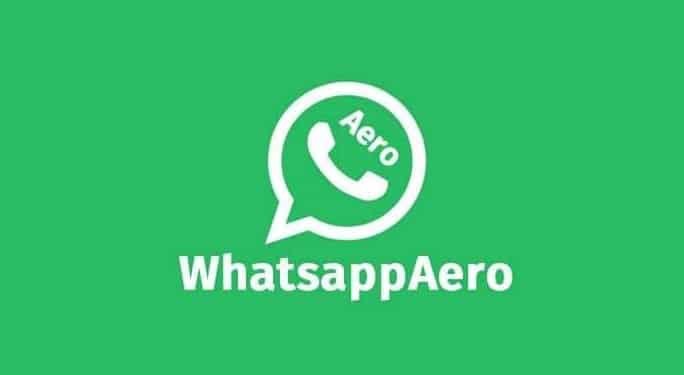 Whatsapp-Aero