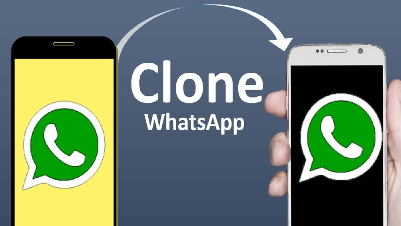 Whatsapp-Clone